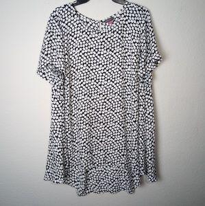 Vince Camuto Women's Blouse Size 2X
